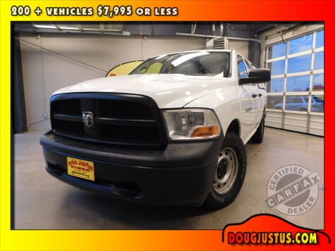 2012 Ram 1500 ST in Airport Motor Mile ( Metro Knoxville ), TN