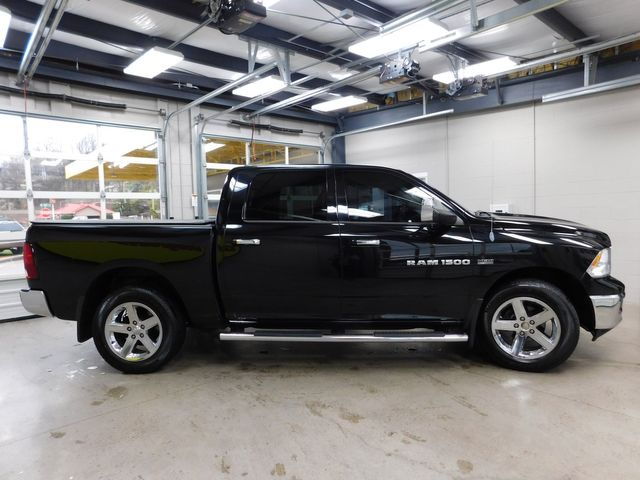 2012 Ram 1500 SLT in Airport Motor Mile ( Metro Knoxville ), TN 37777