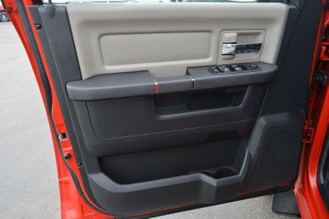 2012 Ram 1500 Big Horn Crewcab 4x4 in Alexandria, Minnesota