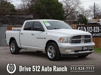 2012 Ram 1500 Lone Star in Austin, TX 78745