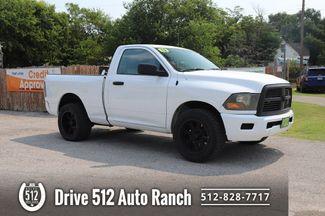 2012 Ram 1500 Tradesman in Austin, TX 78745