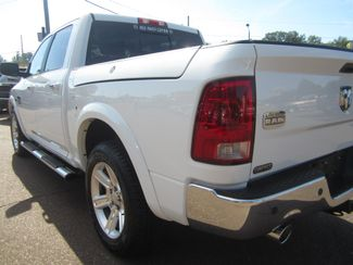 2012 Ram 1500 Laramie Longhorn Edition Batesville, Mississippi 14