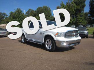 2012 Ram 1500 Laramie Longhorn Edition Batesville, Mississippi