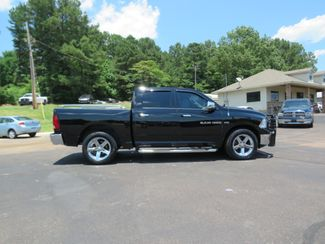2012 Ram 1500 Big Horn Batesville, Mississippi 3