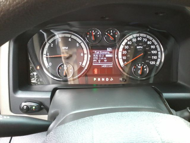2012 Ram 1500 Express Boerne, Texas 14