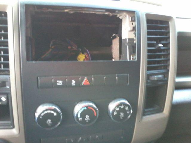 2012 Ram 1500 Express Boerne, Texas 18