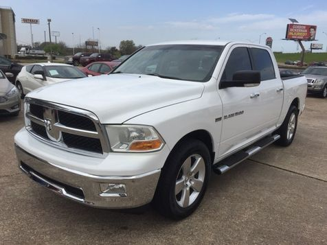 2012 Ram 1500 SLT in Bossier City, LA