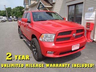 2012 Ram 1500 Sport in Brockport NY, 14420