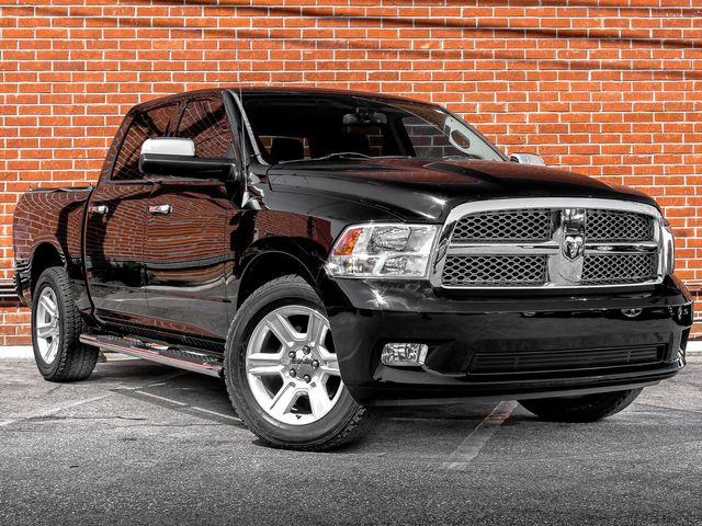 2012 Ram 1500 Laramie Limited Edition Burbank, CA 1