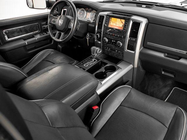 2012 Ram 1500 Laramie Limited Edition Burbank, CA 12