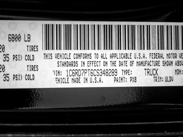 2012 Ram 1500 Laramie Limited Edition Burbank, CA 32
