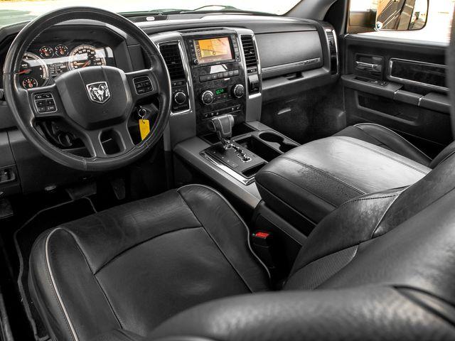 2012 Ram 1500 Laramie Limited Edition Burbank, CA 9