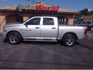 2012 Ram 1500 Express in Burnet, TX 78611