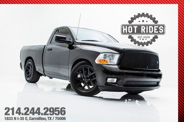2012 Ram 1500 5.7L Hemi With Upgrades in , TX 75006