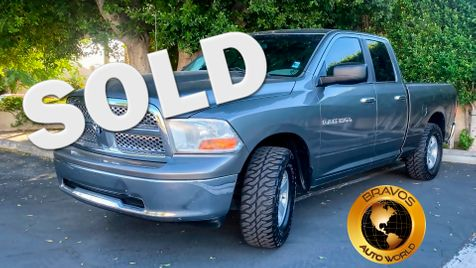 2012 Dodge  Ram 1500 SLT in cathedral city