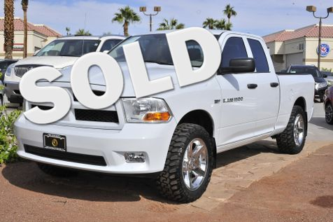 2012 Ram 1500 Express in Cathedral City