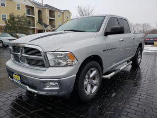 2012 Dodge Ram 1500 Big Horn | Champaign, Illinois | The Auto Mall of Champaign in Champaign Illinois