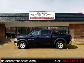2012 Ram 1500 SLT in Clinton, Iowa 52732