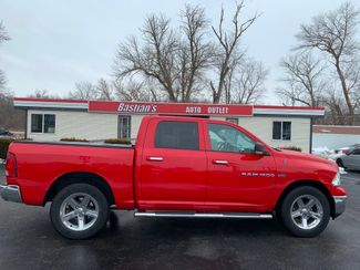 2012 Ram 1500 Big Horn in Coal Valley, IL 61240