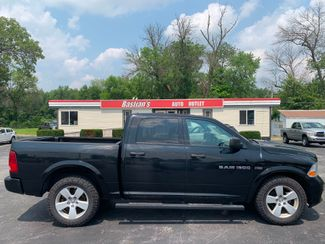 2012 Ram 1500 Express in Coal Valley, IL 61240