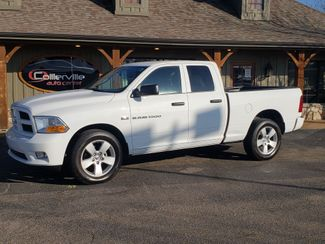 2012 Ram 1500 Express in Collierville, TN 38107