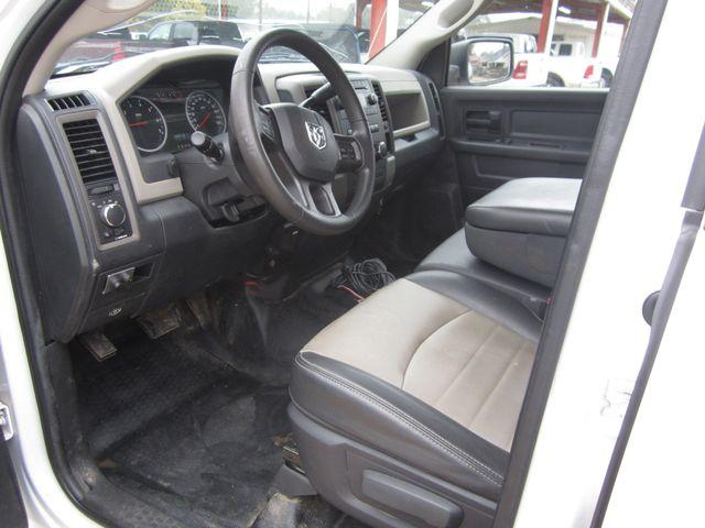 2012 Ram 1500 Crew Cab 4x4 ST Houston, Mississippi 11