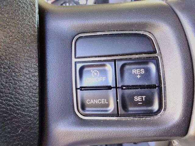 2012 Ram 1500 Crew Cab 4x4 Laramie Limited Edition Houston, Mississippi 20