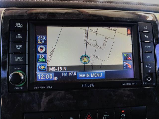 2012 Ram 1500 Crew Cab 4x4 Laramie Limited Edition Houston, Mississippi 16