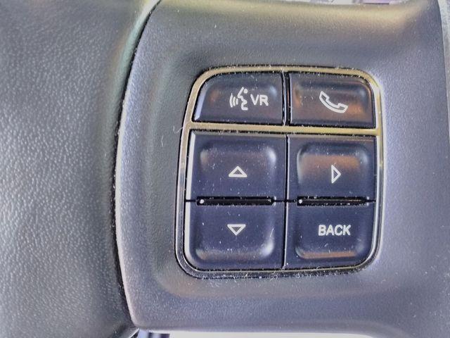 2012 Ram 1500 Crew Cab 4x4 Laramie Limited Edition Houston, Mississippi 19