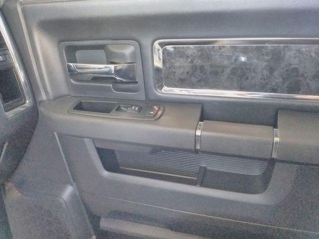 2012 Ram 1500 Crew Cab 4x4 Laramie Limited Edition Houston, Mississippi 29