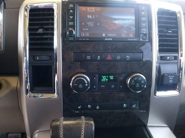 2012 Ram 1500 Crew Cab Laramie Longhorn Edition Houston, Mississippi 15