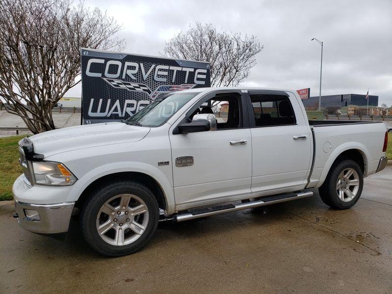 2012 Ram 1500 Laramie Longhorn Edition 4x4, NAV, Auto, NICE!   Dallas, Texas   Corvette Warehouse