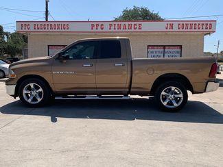 2012 Ram 1500 SLT in Devine, Texas 78016