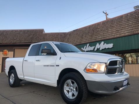 2012 Ram 1500 SLT in Dickinson, ND