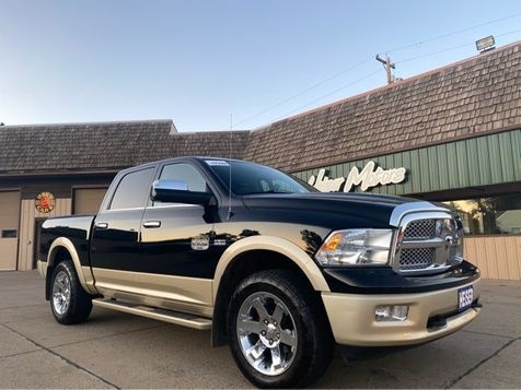 2012 Ram 1500 Laramie Longhorn Edition in Dickinson, ND