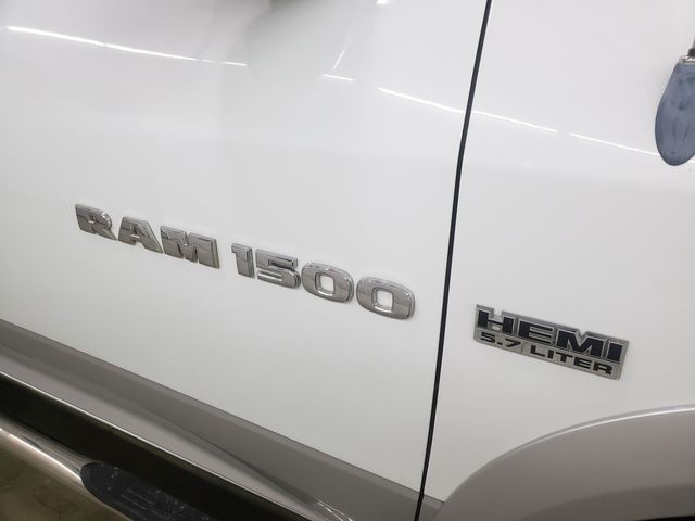 2012 Ram 1500 Laramie in Dickinson, ND 58601