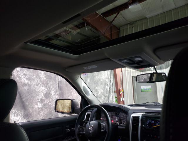 2012 Ram 1500 Sport Quad Cab 2 Wheel Drive in Dickinson, ND 58601