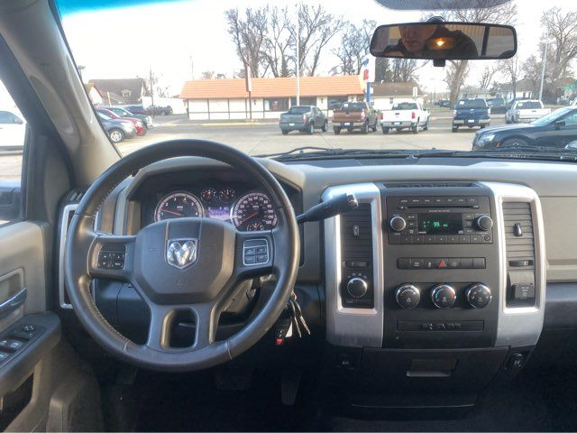 2012 Ram 1500 Big Horn ONLY 21,000 Miles in Dickinson, ND 58601