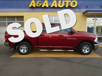 2012 Ram 1500 ST in Englewood CO, 80110