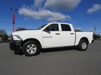 2012 Ram 1500 Crew Cab ST 4x4 in Lancaster, PA, PA 17522
