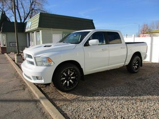 2012 Ram 1500 Sport Crew Cab in Fort Collins, CO 80524