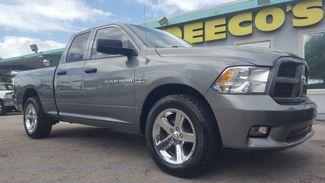 2012 Ram 1500 Express 4x4 HEMI in Fort Pierce FL, 34982