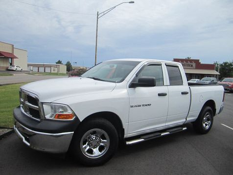 2012 Ram 1500 ST in Fort Smith, AR