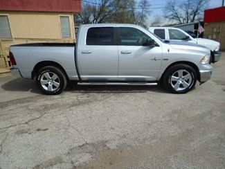 2012 Ram 1500 Lone Star | Fort Worth, TX | Cornelius Motor Sales in Fort Worth TX