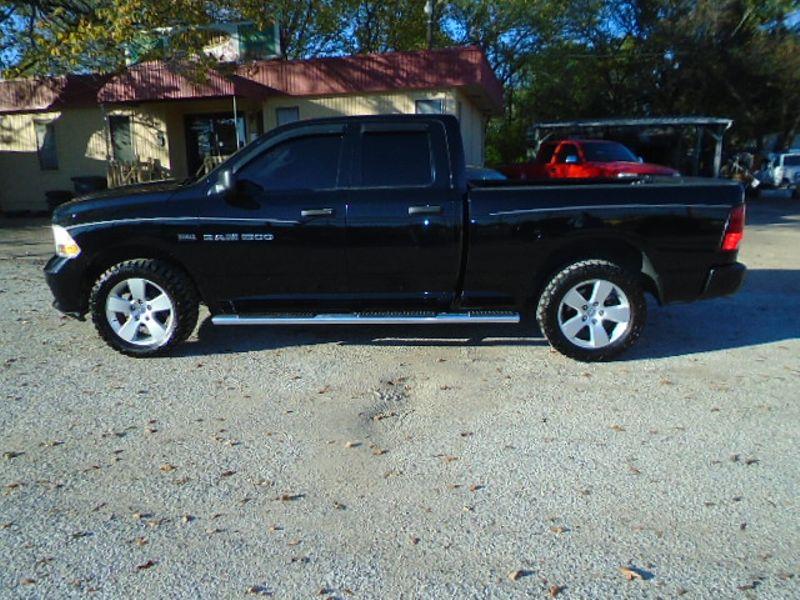 2012 Ram 1500 Express | Fort Worth, TX | Cornelius Motor Sales in Fort Worth TX