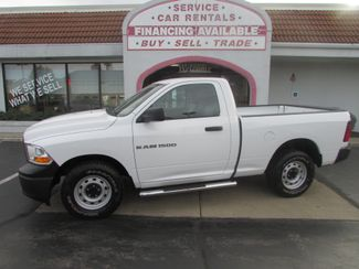 2012 Ram 1500 ST 4WD in Fremont OH, 43420