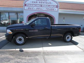 2012 Ram 1500 ST *SOLD in Fremont, OH 43420