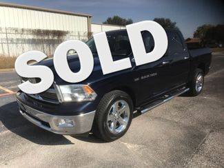 2012 Ram 1500 Crew Cab Lone Star | Ft. Worth, TX | Auto World Sales LLC in Fort Worth TX