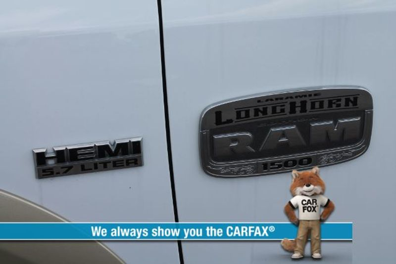 2012 Ram 1500 4WD Crew Cab Laramie Longhorn  city MT  Bleskin Motor Company   in Great Falls, MT