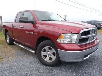 2012 Ram 1500 SLT in Harrisonburg VA, 22801